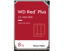 WD Red Plus WD80EFBX 8TB