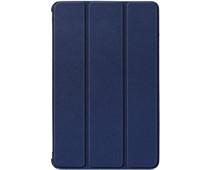 Just in Case Tri-Fold Lenovo Tab M10 HD (2de generatie) Book Case Blauw