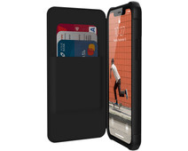 UAG Metropolis Apple iPhone 12 Pro Max Book Case Black