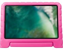 Xqisit Stand Lenovo M10 (2de generatie) Kids Cover Roze