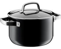 WMF FusionTec Mineral Cooking Pot High 20cm + Lid