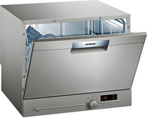Siemens SK26E822EU / Vrijstaand