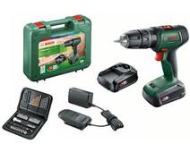 Bosch UniversalImpact + 51-delige accessoireset