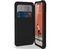 UAG Metropolis Apple iPhone 12 mini Book Case Zwart