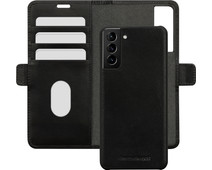 DBramante1928 Lynge Samsung Galaxy S21 2-in-1 Cover Leather Black