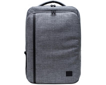 Herschel Tech 15 inches Raven Crosshatch 30L