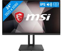 MSI PRO MP242P