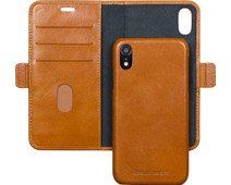 DBramante1928 Lynge Apple iPhone Xr 2-in-1 Case Leer Bruin