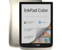 PocketBook InkPad Color Silver