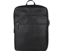 Burkely Antique Avery Zip 15 inches Black 12L