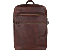 Burkely Antique Avery Zip 15 inches Brown 12L