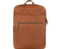 Burkely Antique Avery Zip 15 inches Cognac 12L