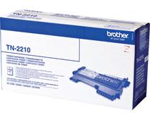 Brother TN-2210 Toner Zwart
