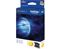 Brother LC-1280XL Cartridge Yellow