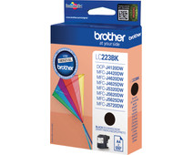 Brother LC-223 Cartridge Black