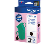 Brother LC-227XL Cartridge Black