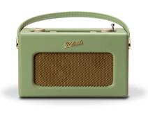 Roberts Radio Revival RD70 Green