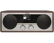 Technisat Digitradio 451 CD IR Wood