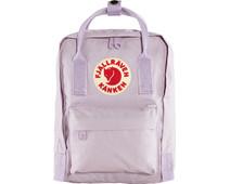 Fjällräven Kånken Mini Pastel Lavender 7L - Children's backpack