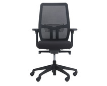 Euroseats Torino NPR Mesh Desk Chair
