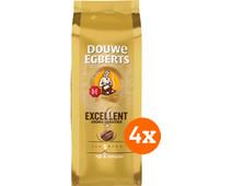 Douwe Egberts Aroma Excellent koffiebonen 2 kg