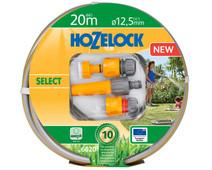Hozelock Select slangset 12,5 mm 20 m