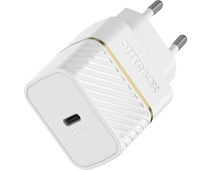 OtterBox Charger without Cable 20W Power Delivery White