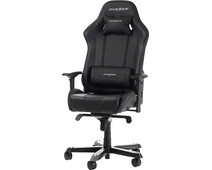 DXRacer KING Gaming Chair Black