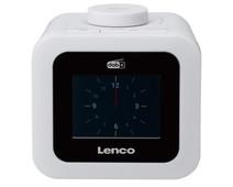 Lenco CR-620WH