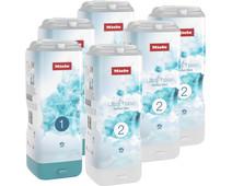 Miele Set UltraPhase Refresh Elixir 1 & 2 (6 flacons)