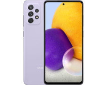 Samsung Galaxy A72 128GB Purple