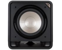 Polk Audio HTS12 Zwart
