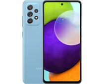 Samsung Galaxy A52 128GB Blauw 4G