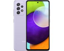 Samsung Galaxy A52 128GB Purple 4G