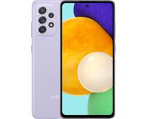 Samsung Galaxy A52 128GB Purple 5G