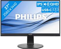 Philips B-Line 272B7QUPBEB