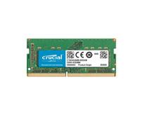 Crucial 8GB 3200MHz DDR4 SODIMM (1x8GB)