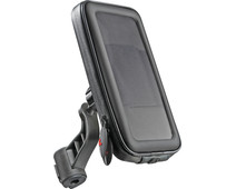Lampa Smart Scooter Case Universal Phone Mount Clamp Rearview Mirror