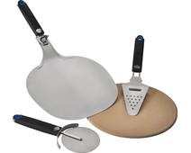 Napoleon Grills Pizzasteen Starter Kit