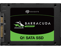 Seagate Barracuda Q1 SSD 240GB