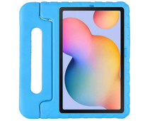 Just in Case Samsung Galaxy Tab S6 Lite Kids Cover Blue