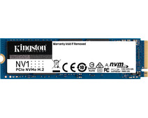 Kingston NV1 M.2 2280 NVMe SSD 500GB