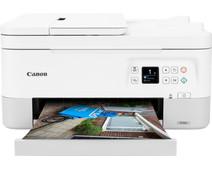 Canon PIXMA TS7451 White