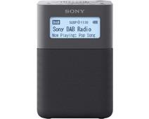 Sony XDR-V20D Black