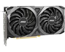 MSI GeForce RTX 3060 VENTUS 2X 12G OC