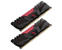 PNY Desktop Memory XLR8 32GB DDR4 DIMM 3200MHz CL16 (2x16GB)