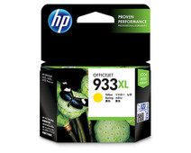 HP 933XL Cartridge Yellow