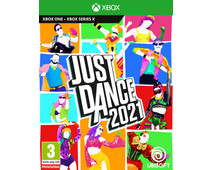 Just Dance 2021 Xbox One & Xbox Series X