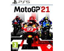 MotoGP21 PS5