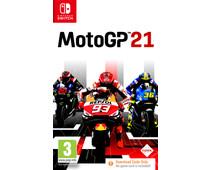 MotoGP21 Switch